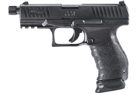 PPQ M2 NAVY SD 9MM BLACK 4.6 *CERTIFIED*