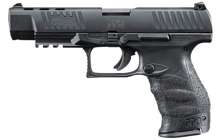 PPQ M2 9MM BLACK 5 STANDARD 15RD *CERTIFIED*