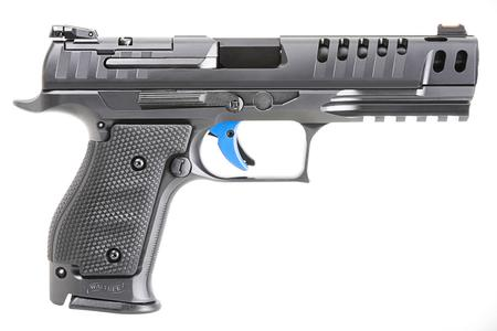 PPQ Q5 MATCH SF 9MM WA *CERTIFIED*
