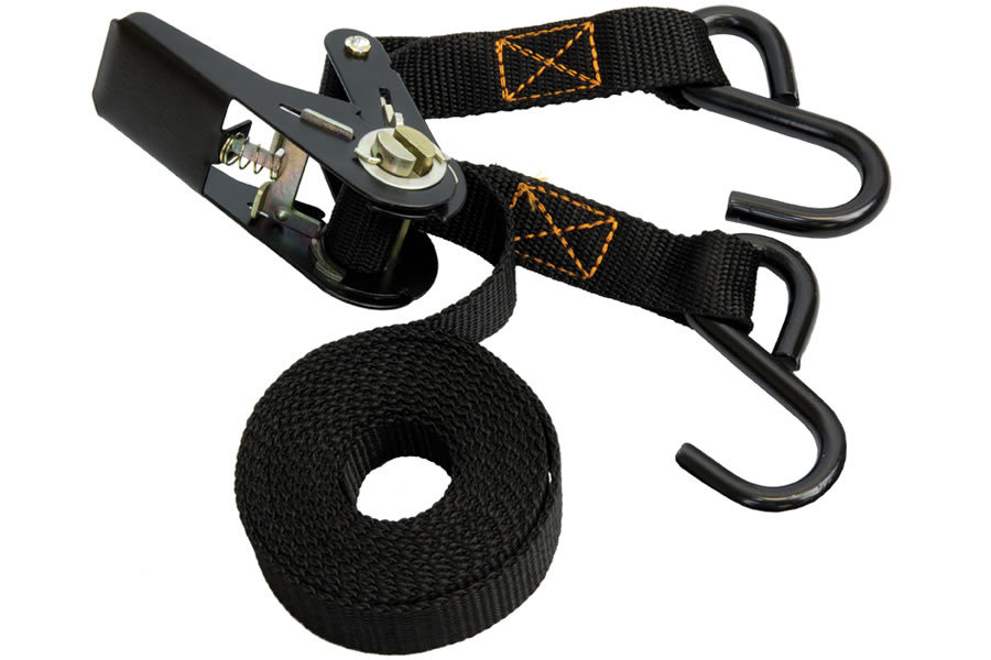 MUDDY OUTDOORS LLC TREESTAND RATCHET STRAP
