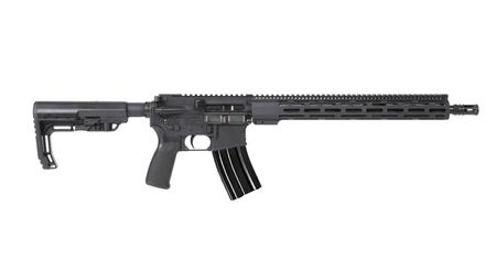 RADICAL FIREARMS RF-15 SOCOM 5.56MM AR-15 RIFLE WITH 15-INCH FCR FREE-FLOAT RAIL