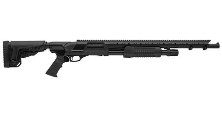 HATFIELD PAS 12 GAUGE TACTICAL SHOTGUN WITH 5-POSITION STOCK