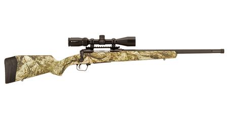 SAVAGE 110 APEX PREDATOR XP 243 WIN MOSSY OAK MOUNTAIN COUNTRY