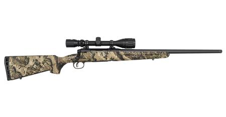 SAVAGE AXIS II XP HB 300 BLACKOUT 4-12X40 VEIL WHITETAIL CAMO