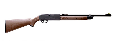 CROSMAN BOLT ACTION BB OR PELLET RIFLE