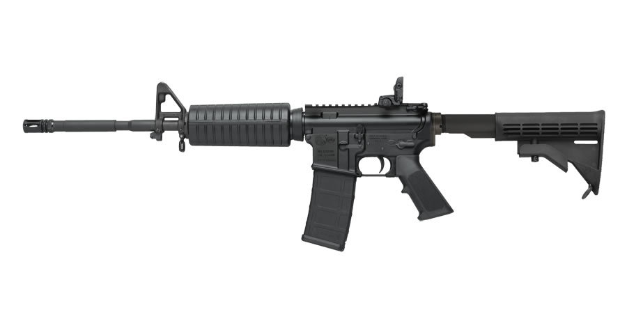 M4 CARBINE 5.56MM SEMI-AUTOMATIC RIFLE