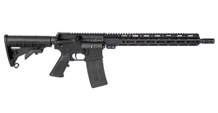 ADAMS ARMS VOODOO INNOVATIONS DARK MOON 5.56MM AR-15