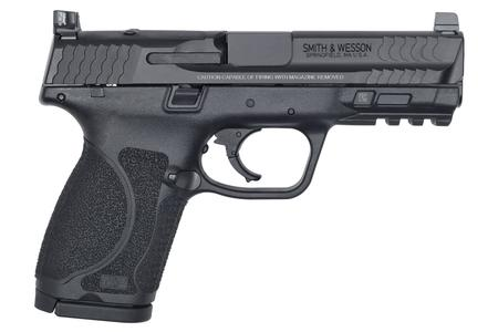 SMITH AND WESSON MP9 M2.0 9MM COMPACT OPTICS READY PISTOL