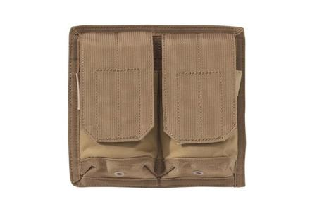 MAG POUCH HOOK BACKED M16 COYOTE TAN