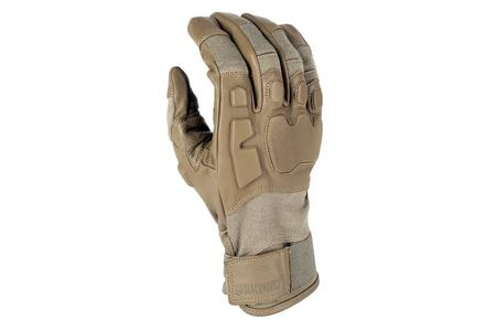 SOLAG RECON GLOVE COYOTE (LARGE)