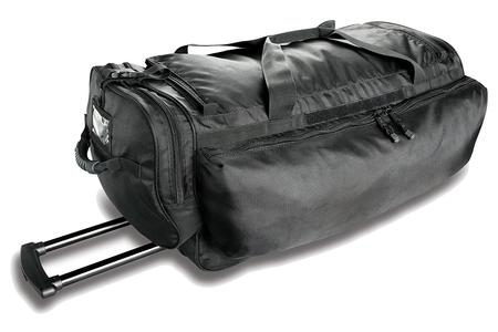 SIDE-ARMOR ROLL OUT BLACK BAG