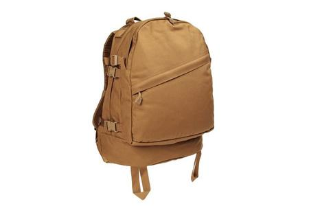 3 DAY ASSAULT BACK PACK COYOTE TAN