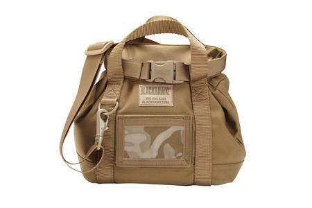 GO BOX 50 AMMO BAG (COYOTE TAN)