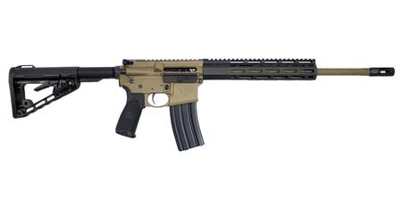 WILSON COMBAT PROTECTOR SERIES 5.56MM AR CARBINE WITH COYOTE TAN FINISH