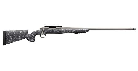 BROWNING FIREARMS X-BOLT HELLS CANYON LONG RANGE 300 WIN MAG 26 IN BBL TUNGSTEN AMBUSH CAMO