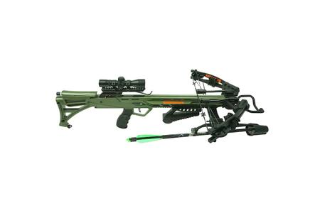RM405 OD GREEN CROSSBOW PACKAGE
