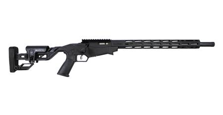 RUGER PRECISION RIMFIRE 17HMR RIFLE WITH ADJUSTABLE STOCK