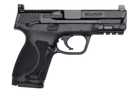 SMITH AND WESSON MP9 M2.0 9MM COMPACT PISTOL OPTIC READY WITH THUMB SAFETY