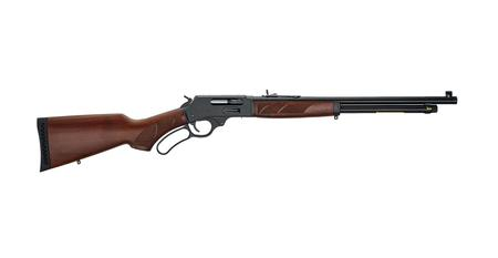 HENRY REPEATING ARMS SIDE GATE HENRY LEVER ACTION .410 SHOTGUN 19.75` BBL
