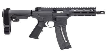 MP15-22 22LR SEMI-AUTOMATIC RIMFIRE PISTOL (LE)