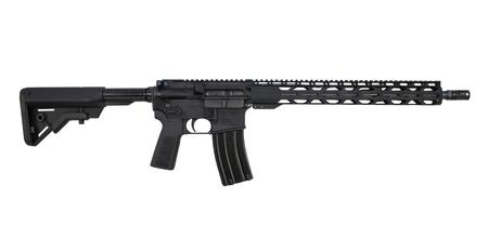 RADICAL FIREARMS RF-15 SOCOM 5.56MM AR-15 RIFLE WITH 15-INCH RPR FREE-FLOAT RAIL