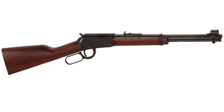 LEVER ACTION .22 COMPACT YOUTH RIFLE