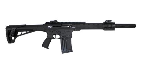 GFORCE ARMS AR-12 12 GAUGE SEMI-AUTO SHOTGUN