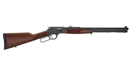 HENRY REPEATING ARMS SIDE GATE BIG BOY STEEL 357MAG/38SPL LEVER ACTION