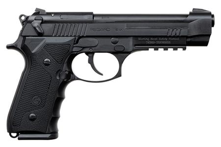GIRSAN REGARD SIX 9MM PISTOL