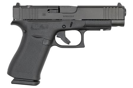 GLOCK 48 MOS 9MM 4.17` BBL BLACK 10 RND MAG