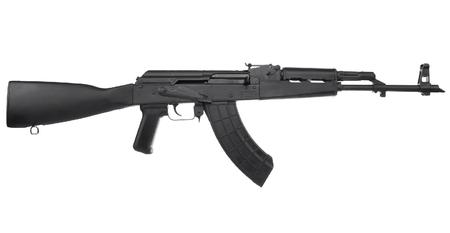 CENTURY ARMS WASR 7.62X39MM 16.25` 30 RND BLACK STOCK