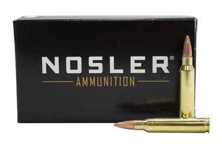 Nosler 223 Rem 77 gr HPBT Custom Competition Match Grade 20/Box