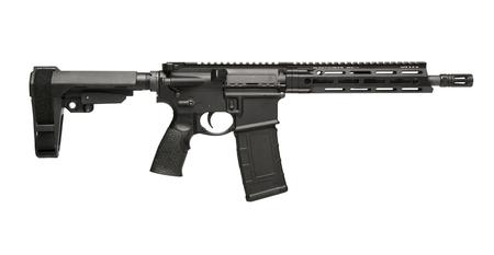 DANIEL DEFENSE DDM4 V7P 300 BLACKOUT PISTOL WITH PSB