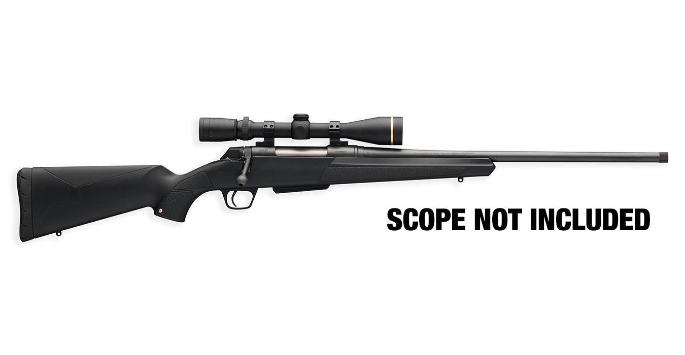 XPR SR 32 Legend Bolt Action Rifle with Threaded Barrel