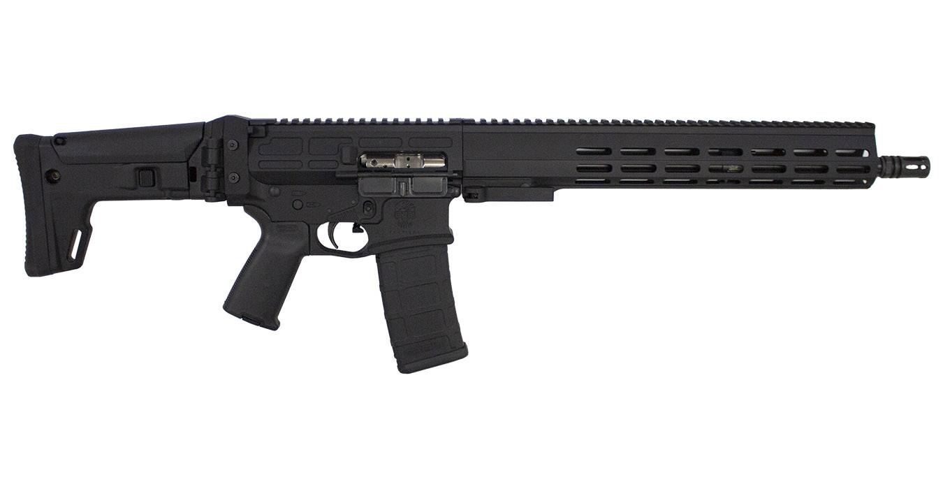 APTUS 5.56MM SEMI-AUTOMATIC AR-15 RIFLE