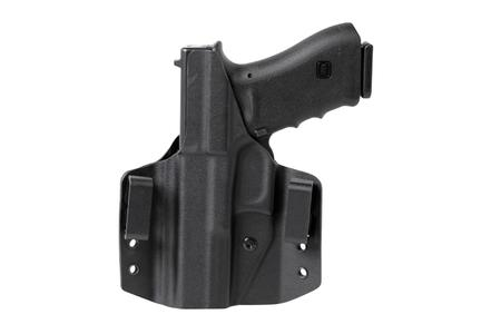 CCW HOLSTER FOR SW MP9 MP40 M2 COMPACT