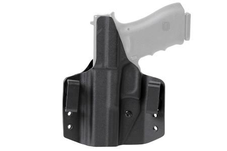 CCW HOLSTER FOR 4-5 INCH 1911 PISTOLS (RIGHT HANDED)