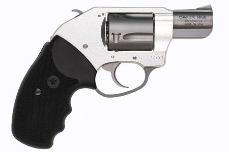CHARTER ARMS ON DUTY 38 SPECIAL REVOLVER