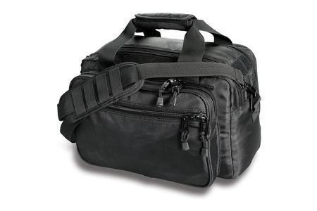 SIDE-ARMOR DELUXE RANGE BAG BLACK