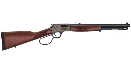 HENRY REPEATING ARMS SIDE GATE BIG BOY 45 COLT 16.50 IN BBL COLOR CASE HARDENED RECEIVER
