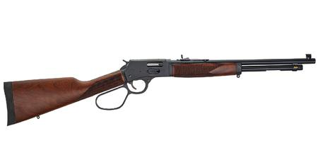 HENRY REPEATING ARMS BIG BOY STEEL 45 COLT LEVER ACTION SIDE GATE CARBINE