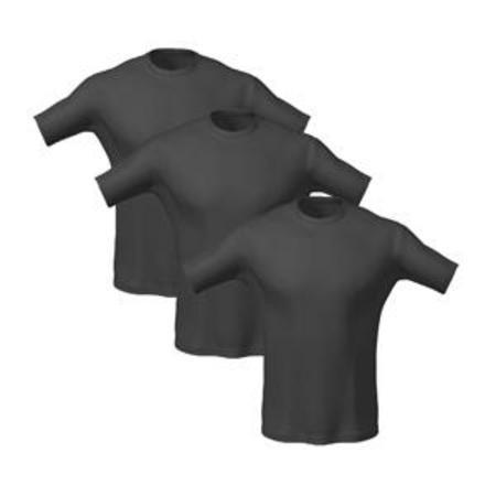UTILI-T 3PK TEE SHIRTS 40016-019