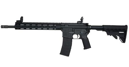 TIPPMANN M4-22 ELITE 22LR RIMFIRE RIFLE WITH 12 INCH FREE FLOAT M-LOK HANDGUARD