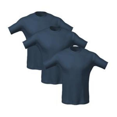 UTILI-T 3PK TEE SHIRTS 40016-724