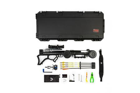 F1 CROSSBOW PACKAGE
