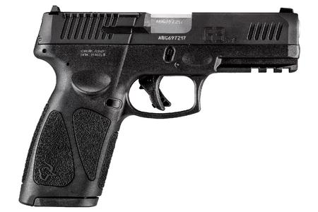 TAURUS G3 T.O.R.O 9MM FULL-SIZE OPTIC READY PISTOL