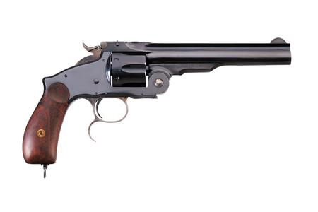 UBERTI 1875 NO. 3 TOP BREAK 45LC REVOLVER
