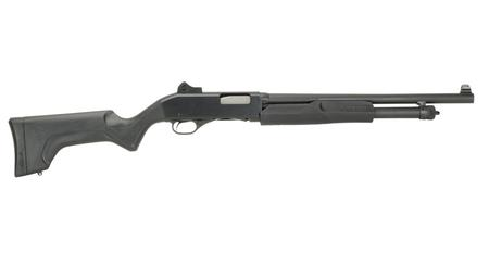 SAVAGE 320 SECURITY 12 GAUGE SHOTGUN WITH GHOST RING SIGHT