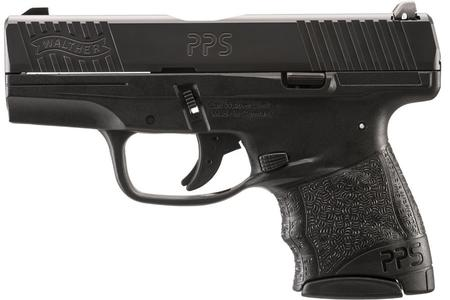 WALTHER PPS M2 9MM PISTOL (LE)
