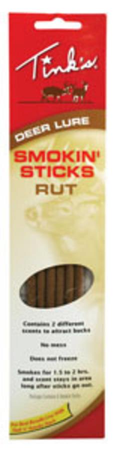 TINKS SMOKIN STICKS RUT W6106